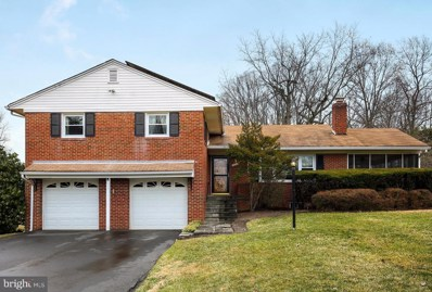 13905 Zeigler Way, Silver Spring, MD 20904 - #: MDMC694764
