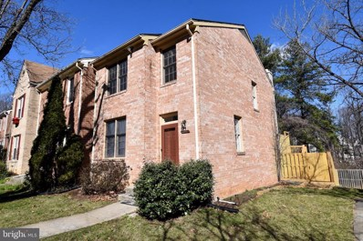 10617 Pine Haven Terrace, Rockville, MD 20852 - #: MDMC694782