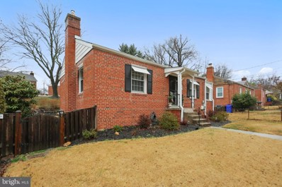 10804 Drumm Avenue, Kensington, MD 20895 - #: MDMC694810