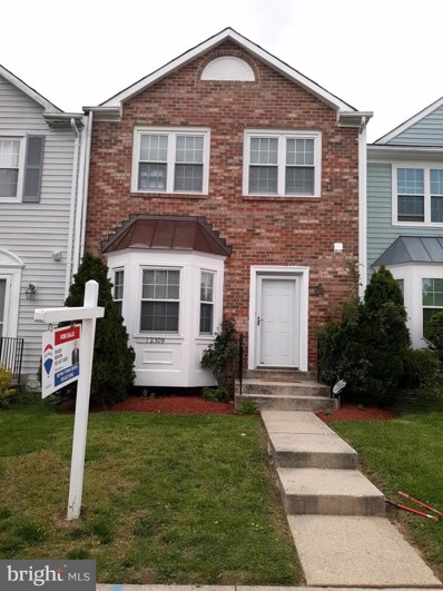12309 Sandy Point Court, Silver Spring, MD 20904 - #: MDMC694876