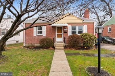 10504 Inwood Avenue, Silver Spring, MD 20902 - #: MDMC694900
