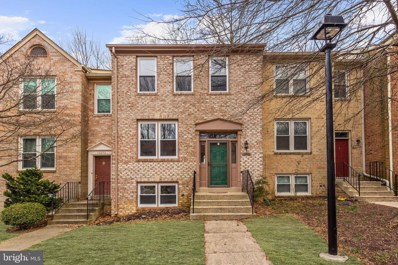 10658 Pine Haven Terrace, Rockville, MD 20852 - #: MDMC694906