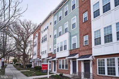 242 N Summit Avenue UNIT 21, Gaithersburg, MD 20877 - #: MDMC694954