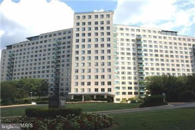 10401 Grosvenor Place UNIT 406, Rockville, MD 20852 - #: MDMC694976