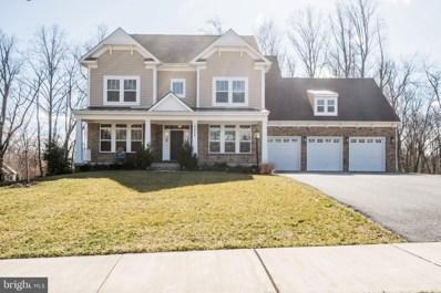 19402 Cissel Manor Drive, Poolesville, MD 20837 - #: MDMC695002