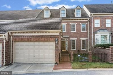 7802 Hidden Meadow Terrace, Potomac, MD 20854 - #: MDMC695032