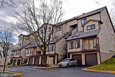 1611 Carriage House Terrace UNIT AA, Silver Spring, MD 20904 - MLS#: MDMC695046