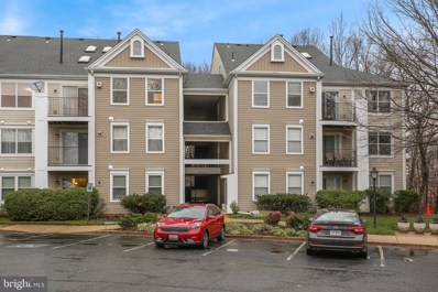 15313 Diamond Cove Terrace UNIT 11-8, Rockville, MD 20850 - #: MDMC695052