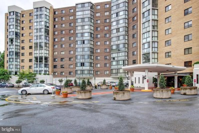 15100 Interlachen Drive UNIT 4-1016, Silver Spring, MD 20906 - #: MDMC695068