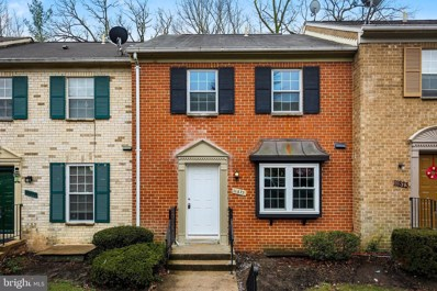 11875 Old Columbia Pike UNIT 72, Silver Spring, MD 20904 - #: MDMC695100