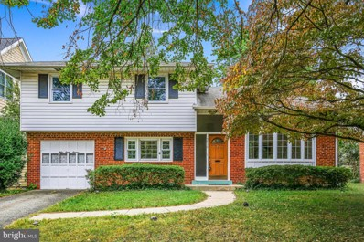 5816 Greentree Road, Bethesda, MD 20817 - #: MDMC695132