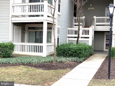 10838 Antigua Terrace UNIT 105, Rockville, MD 20852 - #: MDMC695158