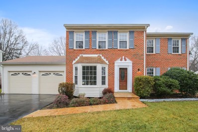 4238 Briars Road, Olney, MD 20832 - #: MDMC695234