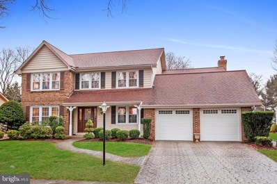 15 Fairwood Court, Rockville, MD 20850 - #: MDMC695256