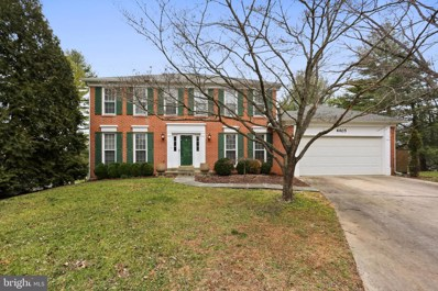 4405 Clifton Spring Court, Olney, MD 20832 - #: MDMC695270