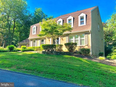 12123 Trailridge Drive, Potomac, MD 20854 - #: MDMC695322
