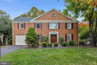 8821 Cold Spring Road, Potomac, MD 20854 - #: MDMC695324