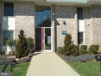 3429 S Leisure World Boulevard UNIT 88-3F, Silver Spring, MD 20906 - #: MDMC695330