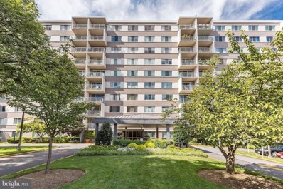 4977 Battery Lane UNIT 1-617, Bethesda, MD 20814 - #: MDMC695348