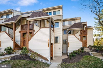 18205 Leman Lake Drive UNIT 509, Olney, MD 20832 - MLS#: MDMC695396