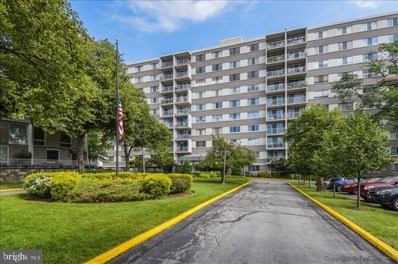 4977 Battery Lane UNIT 1-610, Bethesda, MD 20814 - #: MDMC695412