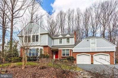 9129 Vendome Drive, Bethesda, MD 20817 - #: MDMC695416