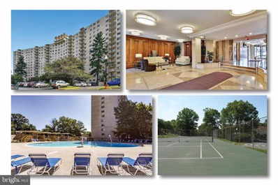 1121 W University Boulevard UNIT 1403-B, Silver Spring, MD 20902 - #: MDMC695424