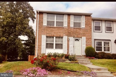 19232 Warrior Brook Drive, Germantown, MD 20874 - #: MDMC695470