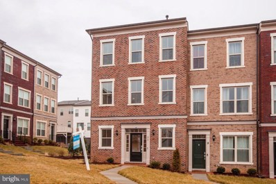 11 Blue Jay Way, Clarksburg, MD 20871 - #: MDMC695486