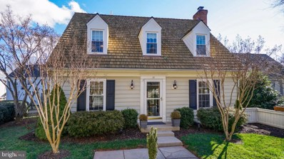 13 Meadowgate Circle, Gaithersburg, MD 20877 - #: MDMC695522