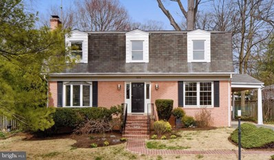 1219 Pinecrest Circle, Silver Spring, MD 20910 - #: MDMC695530
