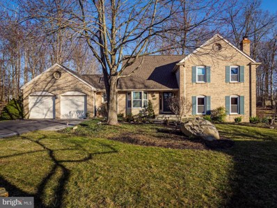 2204 Gaywoods Court, Silver Spring, MD 20906 - #: MDMC695548