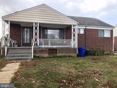 9614 Cottrell Terrace, Silver Spring, MD 20903 - #: MDMC695594
