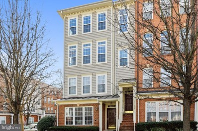 341 Cross Green Street UNIT B, Gaithersburg, MD 20878 - #: MDMC695624