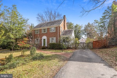 9029 Fairview Road, Silver Spring, MD 20910 - #: MDMC695642