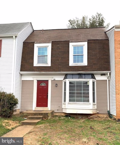 158 Sharpstead Lane, Gaithersburg, MD 20878 - #: MDMC695674