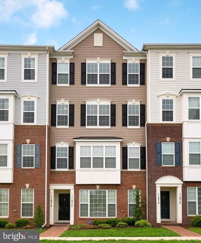 11874 Little Seneca Parkway UNIT 1292, Clarksburg, MD 20871 - #: MDMC695700