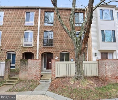 19 Brassie Court, Montgomery Village, MD 20886 - #: MDMC695784