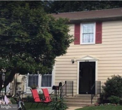18124 Metz Drive, Germantown, MD 20874 - #: MDMC695852