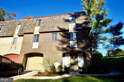 19501 Worsham Court, Montgomery Village, MD 20886 - #: MDMC695896