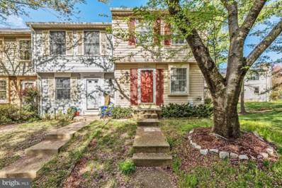 4201 Thistlewood Terrace, Burtonsville, MD 20866 - #: MDMC695970
