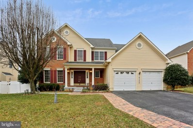 18320 Tapwood Road, Boyds, MD 20841 - #: MDMC695976