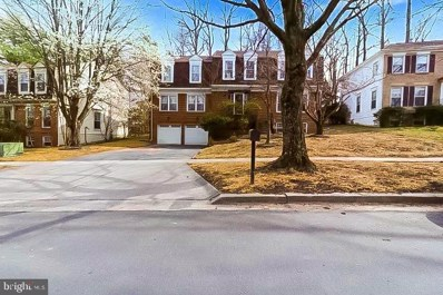 1608 Hutchinson Lane, Silver Spring, MD 20906 - MLS#: MDMC696118
