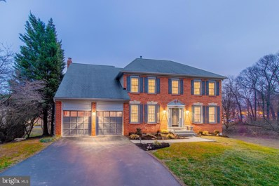 17817 Stoneridge Drive, North Potomac, MD 20878 - #: MDMC696164