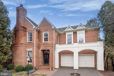 9112 Town Gate Lane, Bethesda, MD 20817 - #: MDMC696234