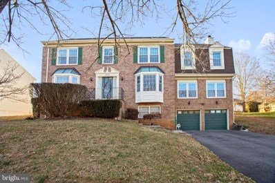 17812 Stoneridge Drive, North Potomac, MD 20878 - #: MDMC696244