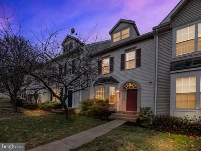 19058 Sawyer Terrace, Germantown, MD 20874 - #: MDMC696246