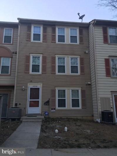 14732 Wexhall Terrace UNIT 25-277, Burtonsville, MD 20866 - #: MDMC696282