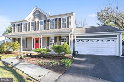 810 Pointer Ridge Drive, Gaithersburg, MD 20878 - #: MDMC696288
