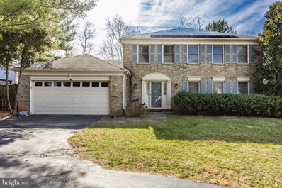 2 Amity Court, Derwood, MD 20855 - #: MDMC696298